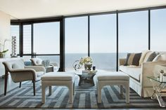 David Hicks - Port Melbourne Apartment