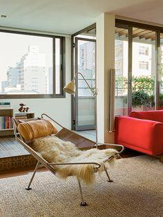 São Paulo Apartment for Dwell