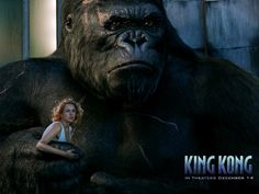 Mckayla is not impressed with King Kong Not Impressed Meme, King Kong 2005, Movie Wallpapers, Videos Online, Star Citizen, Character Development, Great Movies, Muay Thai, T Rex