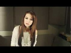Imagine Dragons -Demons (Cover by Christina Grimmie)