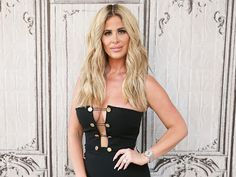 Kim Zolciak-Biermann Officially Returning To The Real Housewives Of Atlanta For Season 10!