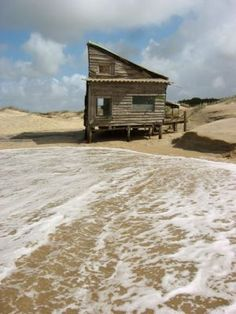 Portal de Valizas - Rocha, Uruguay : Galería de Fotos