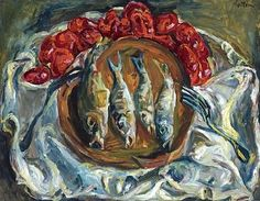 Chaïm Soutine y el tumbet de raya – EATING ARTS White Orchid Centerpiece, Orchid Centerpieces, Tattoos Gone Wrong, Chaim Soutine, Classic Paintings, A Level Art, White Orchids, Flower Pots, Potted Flowers