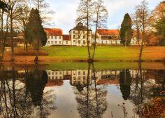 Wanderung: Tafeltour Offizierspfad Imsbach (Hofgut Imsbach) | Saarland