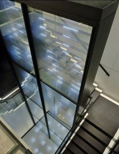 peter marino staircase