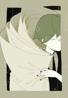 มติ KNOCK OUT 🎃 в Твиттере: «Inktober 6 : Antarcticite & Phosphophyllite (drooling)… Anime Life, All Anime, Anime Art, Aesthetic Images, Aesthetic Art, Avatar, Otaku, Tumblr, Manga
