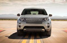 Land Rover Discovery Sport : décollage annoncé