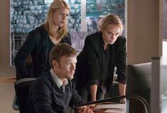#Homeland: Carrie tenta resgatar Quinn em episódio inédito