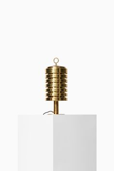 Hans-Agne Jakobsson table lamps model B-99 at Studio Schalling