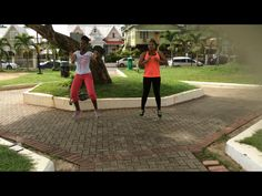 Hi Guys!!! What's Good? Today's post is about a collaboration I did using Dancercise. My classmate Shanice Augustine from the blog It's All About Health and I collaborated to do a dancercise sessio...