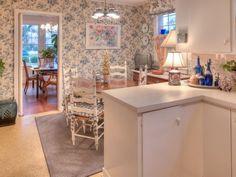 Kitchen Ockley house