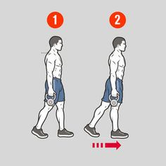 Exercise 7: Kettlebell Suitcase Carry http://www.menshealth.com/fitness/the-belly-fat-inferno/7-kettlebell-suitcase-carry