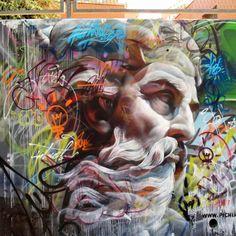 Pichiavo graffiti