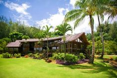 3500-A Anini Rd , Princeville Property Search, Costa Rico. I wouldn't mind living in this complex.