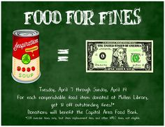 Food for Fines (2015)