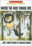 Where the Wild Things Are.and 5 More Stories by Maurice Sendak (Scholastic Storybook Treasures) New Video Group Where the Wild Things Are & 5 More Stories Books To Read, My Books, Maurice Sendak, Parents As Teachers, Monster, Read Aloud, Great Books, Book Worms, Childhood Memories