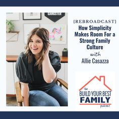 Allie Casazza, Strong Family, No Time For Me, Relationship, Culture, Building, How To Make, Buildings, Relationships