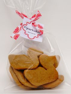 Piparkukas - Biscoito de especiarias (canela e gengibre)