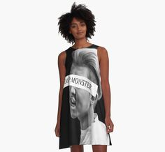 BTS - Rap Monster by NowAndForever  perfect for school outfits and everyday wear. This is for all the teens who are looking to be unique, trendy, and show off their 2016-2017 look. Come help my clothes trend on my page on Redbubble @NowAndForever and don't hesitate to make requests or suggestions
