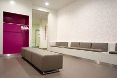 Best Architects in Switzerland, Designo AG - InnenArchitekten VSI.ASAI. SIA - Brustzentrum_Aarau