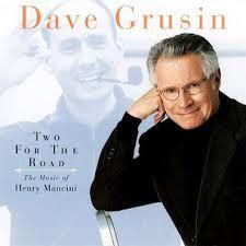 El Revisionista: Original soundtrack: Dave Grusin