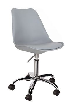 K1190  Eames Style Chair (interchangeable seats and frames/legs)