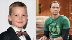 'Big Bang Theory' Prequel 'Young Sheldon' Picked Up Straight to Series at CBS | Hollywood Reporter