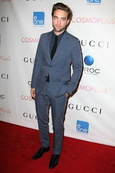 People magazine's Best Dressed list for 2012. Sexy Man!!!!!!