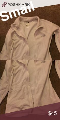 North face Jacket Light north face jacket. Part of the flight series collection. Has holes for thumbs. Thin and only worn once. In excellent condition. North Face Jackets & Coats