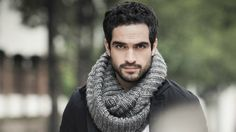 Uriel || Nyx || Alfonso Herrera