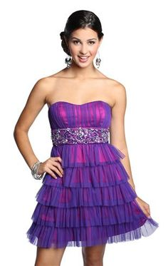 134 Best Deb Dresses Images In 2012 Deb Dresses Print