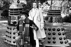 'DOCTOR WHO': WHERE ARE THEY NOW? by Jessica Wedemeyer - Tom Baker and Lalla Ward