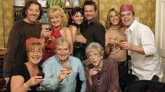 Coronation Street British Drama Series, British Actors, Coronation Street Cast, The Glenn, Strong Character, Tv Soap, Child Hood, People Of Interest, Best Soap