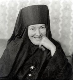 Russian Orthodox Nun in France who helped Jews during… Women In History, World History, World War Ii, Great Women, Amazing Women, Kings & Queens, Believe, Before Us, Religion
