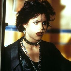 Nancy Downs Costume - The Craft Fancy Dress Cosplay