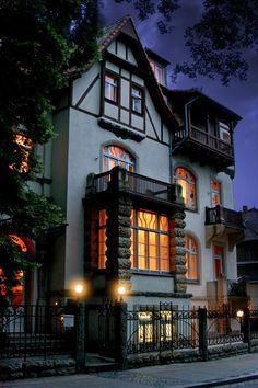 Hotel Villa Emma in Dresden