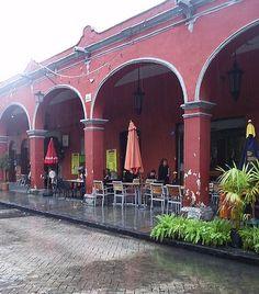 Centro de Tlalpan