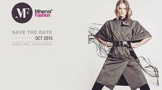 SAVE THE DATE. Minerva Fashion @minervafashion14 Por 2do año Guadalajara nos trae talento y diseño mexicano donde podremos ver a @angelgrave1304 @azuremexico @omaravilez @mauserrjewelry @mila_milu @foufouchat @abellopezatelier -DEL 6 AL 9 DE OCT- #fashion #mexicandesign #mexicandesigner #mexico #style #fashionnews #guadalajara #minervafashion15 #MF15 #trends #photo #photographer #streetstyle #love #loveit #instapic #instalike #instafashion