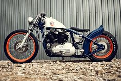 DP Customs 1976 #Gulf   #Bobber   #LetsGetWordy