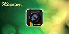 Photo Effect Pro (Miniature) 1.0