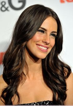 Jessica Lowndes - Vancouver, British Columbia