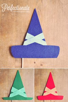 Photo Prop Idea: The Three Good Fairies Photo Prop Set of 3 // by Perfectionate, $50.00