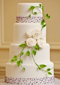 Wedding Cakes | Event Cakes | Couture Wedding Cakes