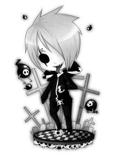 DeviantArt: More Collections Like DemiseMAN Circus by silentxscreamxx Emo Art, Goth Art, Creepy Drawings, Creepy Art, Manga Drawing, Drawing Stuff, Drawing Ideas, The Night Is Young, Thank You For Loving Me