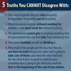 America Needs a Truthful president