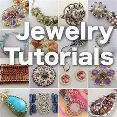 Fashion jewelry making is no different. If you wish to get into the pastime of making your own fashion jewelry from scratch, you'll require these 6 necessary tools to get you began. Wire Jewelry, Jewelry Crafts, Beaded Jewelry, Jewelery, Beaded Necklace, Jewelry Findings, Gold Jewelry, Jewelry Armoire, Pandora Jewelry