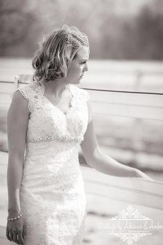 Royal Oak Wedding Photography-Weddings by Adrienne & Amber    #TrashTheDress #Photography #Bride #Farm #Country #PureMichigan #WeddingsbyAA