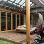 Fine Looking Timber Decking Ideas