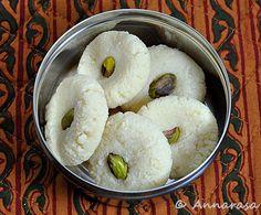 Annarasa ~ Essence of Food: Doodh Peda | Milk Fudge for Krishna Janmashtami