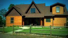 Broken Bow Cabin Lake House 6 bdrm 3 bath $600 per nt